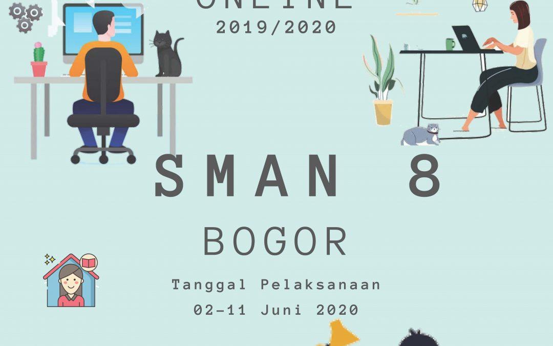 Jadwal PAT 2019/2020